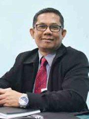 Associate Prof. Sr Dr. Zakaria Mohd Yusof
