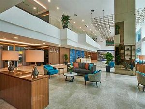 Swiss Garden Hotel Bukit Bintang Kuala Lumpur